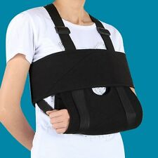 High quality Breathable Arm Sling Shoulder Immobilizer And Sling Helpful 590065