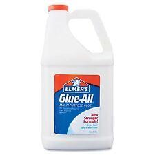 Elmer's Glue-All Multi-Purpose Glue - 1 gal. New