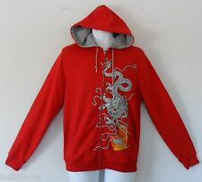 nwt~Nike CHINESE NEW YEAR FRENCH TERRY SQUAD FZ Hoody Sweat Shirt Jacket~Mens S