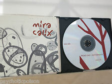 MIRA CALIX - Skimskitta  CD    WARPCD 1041P  UK promo !