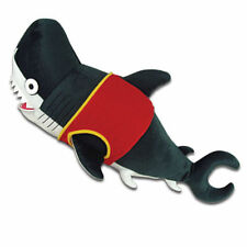 """NEW Great Eastern GE-52720 One Piece - 22"""" Megalo the Shark Stuffed Plush Doll"""