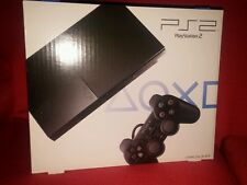 Console Playstation 2 ps2 Slim SCPH 90004 - Brand New !!! Nuova sigillata