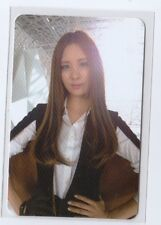 "SNSD GIRLS' GENERATION ""The Boy""  Official Photo Card New Seohyun F/S"