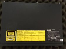 Cisco 7301-2DC48 Router 256MB/64F 3GE NPE-G1 W/Dual DC power supply