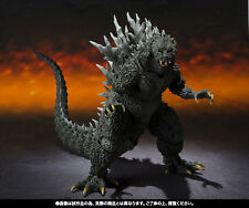 S.H. MonsterArts Godzilla 2000 Special color figure Tamashii Exclusive Bandai