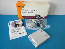 MultiTech MT3334ZDXe-AT Austria V.34 Data/Fax Desktop Modem - NEW