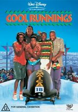COOL RUNNINGS John Candy DVD R4