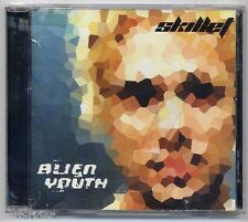 SKILLET Alien Youth - CD a127