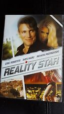 REALITY STAR ~ DVD ~ UNRATED NR ~ SEXY TV CELEBRITY SCANDAL SEX TAPES FAME