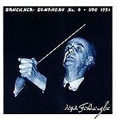Anton Bruckner - Bruckner: Symphony 4 (1994)
