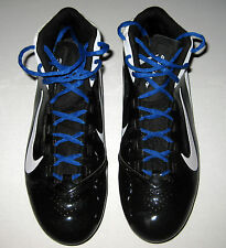 """Nike Mens Alpha Speed D Football 1/2"""" Cleat, style 442245-010 Size 13"""