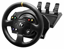Thrustmaster TX Racing Wheel Leather Edition for PC/XBOX ONE (English Only)