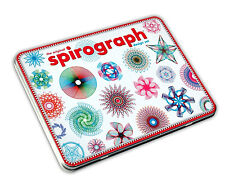 SPIROGRAPH DESIGN TIN SET BY KAHOOTZ FUN CHILDRENS TOY [Toy of the Year Award]