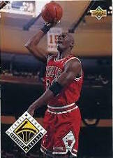 1993 Upper deck #438 Michael Jordan