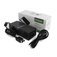 NEW Power Supply AC Adapter Cable Cord Brick for Microsoft Xbox one Console