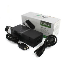 YCCTEAM OFFICIAL XBOX ONE MICROSOFT AC ADAPTER POWER SUPPLY UK / EU Plug