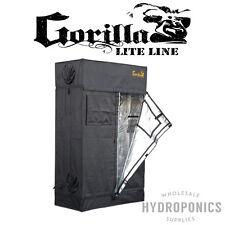 Gorilla Grow Tent - LITE LINE -  2′ X 4′ X 6'7″ 2014 BEST GROW TENT
