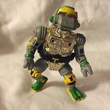 1989 Metalhead Action Figure Teenage Mutant Ninja Turtles