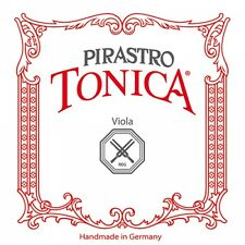 Pirastro TONICA Viola Viola Corde SET, Viola Stringhe SET