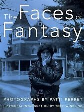 The Faces of Fantasy: Intimate Photos of Over 100 Top Fantasy Authors