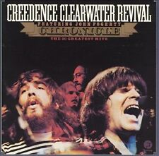 Creedence Clearwater Revival - Chronicle - 20 Greatest Hits - CD -German Import