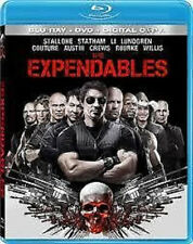 3044 // EXPENDABLES UNITE SPECIALE BLU RAY NEUF SOUS BLISTER