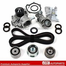 Fits 00-05 Subaru 2.5L SOHC Legacy Outback Baja EJ25 Timing Belt Kit Water Pump