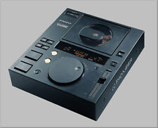Pioneer CDJ-500MK2 Limited Edition Professional Compact Disc Player