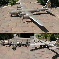 1:47 Boeing B-29 SuperFortress Bomber Bombardment Aircraft Paper Model Kit New