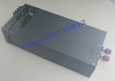 NEW 1000W Power Supply AC100-240V to 72V DC Regulated Switching Power Supply