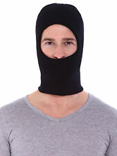 Winter Warm Cold Weather Face Mask One Hole Facemask Ski Snowboard Masks Beanie