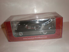 1/43 1957 Cadillac Series 62 Hard top coupe / American Excellence