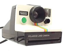 POLAROID 1000 Instant Land Camera - Y99