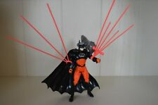 0209 Batman & Robin Heat Scan Batman action figure - 100% complete Kenner
