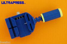 SUISSETEK ULTRAPRESS WATCH BRACELET Link-PIN REMOVAL TOOL - fits Wide Bracelets