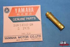 YAMAHA AT1 1969-71 CT1 '69 '71 CARBURETOR MAIN NOZZLE N-8 OEM #248-14141-28-00