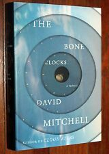 The Bone Clocks by David Mitchell - Signed 1st