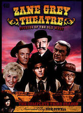 Zane Grey Theatre: Season 3