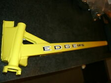 Polaris Snowmobile Yellow trailing arm EDGE Left side new with decal