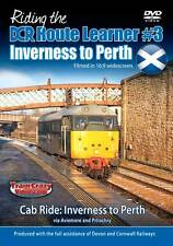 Riding the DCR Route Learner #3 - Inverness to Perth *DVD