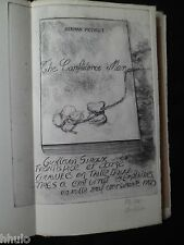 Guillaume Siroux 120ex Herman Melville The Confidence Man 12 gravures 1963 Signé
