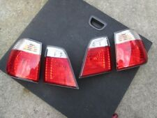 JDM Nissan Primera P11 Infiniti G20 Wagon Taillights Tail Lights Lamps Set OEM