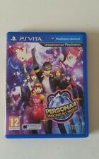 jeu PS Vita - PERSONA 4 : DANCING ALL NIGHT - playstation vita