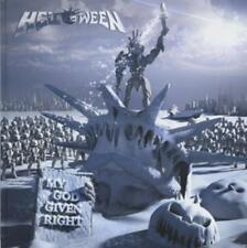Helloween - My God-Given Right - ltd. Digipak - CD NEU