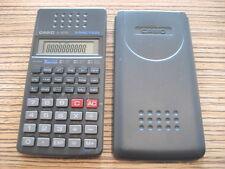 Taschenrechner Casio fx-82X  / 82 X + Schuber .