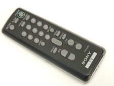 Original SONY model RM-Y1156 TV Remote Control   - tested