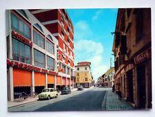CODROIPO Magazzini del Popolo Sant FIAT 500 600 Udine vecchia cartolina
