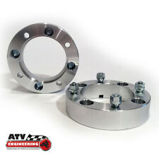 "4"" ATV Wheel Spacers CAN-AM Bombardier Renegade Outlander Commander WS 4x137 2.0"