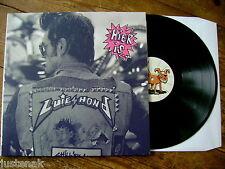 """2 LP LUIE HOND """"Hier is ...Luie Hond (2004)"""" MINT, in NIEUWSTAAT - Reggae, Ska"""