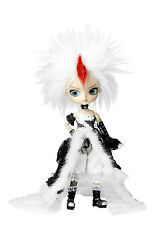 Groove Inc Pullip Dolls Dal Edge 10""